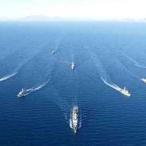 ΑΣ ΚΟΠΙΑΣΟΥΝ ΟΙ ΤΟΥΡΚΟΙ! Δείτε που έχει ισχύ το Πολεμικό Ναυτικό της Ελλάδας – Οι ισχυρότεροι στόλοι της Ευρώπης(ΕΙΚΟΝΕΣ)