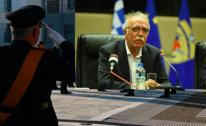 Βίτσας: Επιτάχυνση των διαδικασιών ασύλου για την αποσυμφόρηση τωννησιών