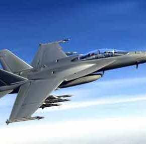 Σε «φονιά» μαχητικών stealth εξελίσσεται το νέο F/A-18E/F! – Θα μπορεί να τα εντοπίζει από πολύ μεγάλεςαποστάσεις