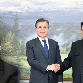 Ολική υποχώρηση της ΒόρειαςΚορέας