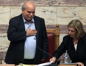 Βούτσης: Κατεξοχήν πολιτική ενέργεια η κράτηση των Ελλήνωνστρατιωτικών