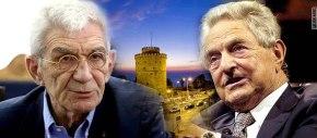 Αποκαλύψεις απο Ι.Μάζη για Γ.Μπουτάρη και Μ.Νίμιτς: «Έχουν κοινή διαδρομή που καταλήγει στο ΊδρυμαΣόρος»