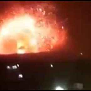 Σεισμός 2,6 ρίχτερ στην Συρία από εκρήξεις «τακτικού πυρηνικούόπλου»