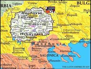 Για τον Μπουτάρη και για όσους θέλουν πραγματικά να μάθουν – Γιατί δεν υπάρχουν «Σλαβομακεδονική» γλώσσα και «Σλαβομακεδόνες»
