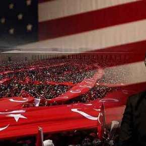 Μ. ΙΓΝΑΤΙΟΥ: Η «συνωμοσία» για καταστροφή της τουρκικής οικονομίας και η πρόταση Πομπέο στονΕρντογάν