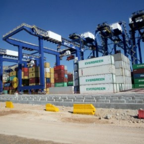 Die Zeit: Ο Πειραιάς ως κινεζικό εφαλτήριο προς τηνΕυρώπη