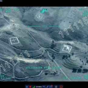 Θρίλερ με εισβολή Drone στην Ικαρία: Κατέγραφε στρατιωτικέςεγκαταστάσεις