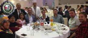 Συνεννοημένοι Άγκυρα & Μ.Ιντζέ: Το τουρκικό προξενείο Θεσσαλονίκης αποκαλεί «ομοεθνείς» τους «μουσουλμάνους Β.Ελλάδας»