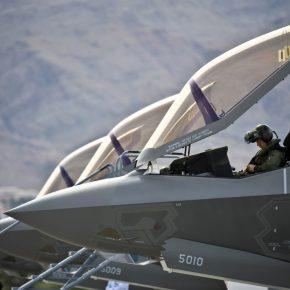 ΕΚΤΑΚΤΟ- F-35 τέλος για Αγκυρα! Επίσημα παύση των πωλήσεων όπλων στην Τουρκία από τιςΗΠΑ