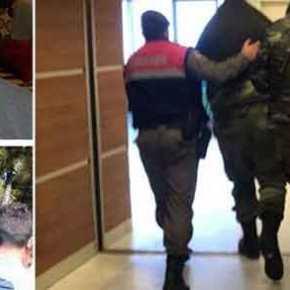 Τι σημαίνει η απόδοση διπλωματικής ιδιότητας στους αιχμάλωτους Έλληνες στρατιωτικούς – Ανοιχτή σε «αντίποινα» ηΤουρκία