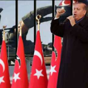 """Ισόβια σε 63 Τούρκους Ίκαρους ηλικίας από 18 έως 21 ετών για """"συμμετοχή στοπραξικόπημα""""!"""