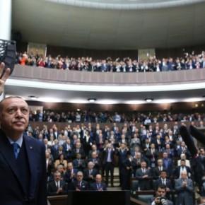Η αντιπολίτευση ψάχνεται, ο Ερντογάν«αγχώνεται»