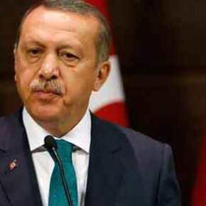 Ο Ρ.Τ.Ερντογάν θέλει ελληνικά εδάφη: «Θα διπλασιάσουμε την Τουρκία μέχρι το2023»