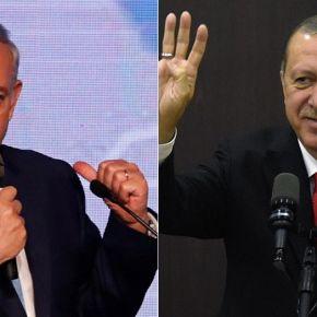 «Direct» χτύπημα – Tο Ισραήλ κηρύττει «οικονομικό πόλεμο» στην Αγκυρα: «Αποφύγετε την Τουρκία, μην ταξιδεύετε εκεί» – «Βόμβα» Τούρκων γιαΙντσιρλίκ