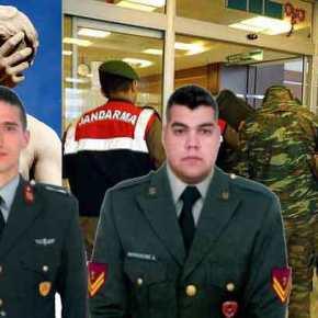 Έλληνες στρατιωτικοί: Νέα απόρριψη στο τρίτο αίτημααποφυλάκισης