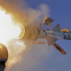 Πολεμικό Ναυτικό: «Έπεσαν» οι υπογραφές για την αναβάθμιση τωνExocet