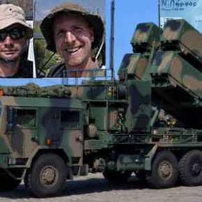 Κατασκόπευαν τις συστοιχίες των MM-40 Exocet στην Λήμνο αλλά εξαγόρασαν την ποινή τους και αφέθηκανελεύθεροι!