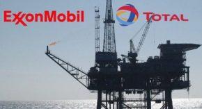 """Κύπρος: Όχι μόνο δε φεύγει η Total θέλει συμμετοχή και σε άλλο""""οικόπεδο"""""""