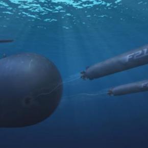 F21: Η γαλλική τορπίλη που θα μπορούσε να ενισχύσει τα ελληνικά υποβρύχια –ΒΙΝΤΕΟ