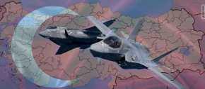 Τουρκική Κυβέρνηση: «Η παράδοση των δύο πρώτων F-35A σε 24 ημέρες από σήμερα – Όλα εξελίσσονταικανονικά»
