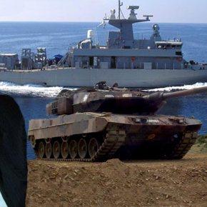 Αγωγή στο Δημόσιο από τον Στρατηγό Φραγκούλη Φράγκο για την ψήφο τωνΑποδήμων