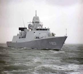 Είναι μονόδρομος οι γαλλικές φρεγάτες για το ΠολεμικόΝαυτικό;