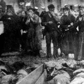 Σαν σήμερα το 1919 αρχίζει η δεύτερη φάση της Γενοκτονίας τωνΠοντίων