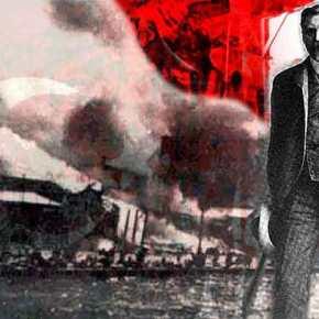 Αμερικανός αυτόπτης μάρτυρας της καταστροφής της Σμύρνης «απαντά» στον ψεύτη Ερντογάν – 1922 (Η καταστροφή τηςΣμύρνης)