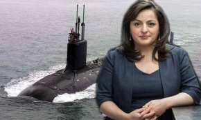 Δήλωση – βόμβα: «Η Τουρκία θα χτυπήσει την Ελλάδα ή την Κύπρο με γερμανικάυποβρύχια»