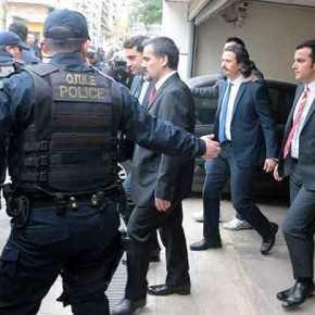 Τουρκικό ΥΠΕΞ: Η Ελλάδα, το λίκνο της Δημοκρατίας παρέχει άσυλο σεπραξικοπηματίες