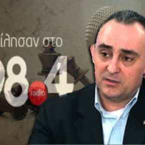 Κ. Γρίβας : Σε κορύφωση η αναθεωρητική πολιτική τηςΤουρκίας