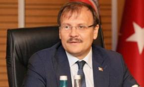 Ανησυχίες εγείρουν τα μηνύματα του αντιπροέδρου της Τουρκίας σε ομιλία του για τηνΘράκη