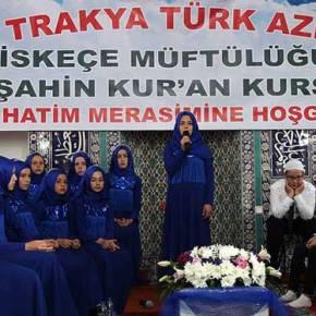 Αυτό είναι γενοκτονία των Πομάκων με ανοχή του ελληνικού κράτους: «Παιδιά Τούρκων, Τούρκοι είμαστεεμείς»