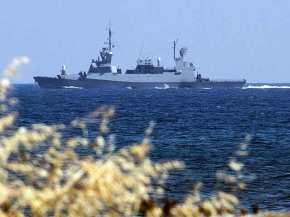 Κυκλώνει» το τουρκικό τρυπάνι το ΝΑΤΟ: Πλοία της Συμμαχίας κατέπλευσαν στοΙσραήλ