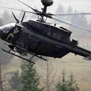 Ο Π. Καμμένος προανήγγειλε την έλευση των OH-58D Kiowa Warrior: «Τα 60 από τα 70 ελικόπτερα θα είναιεπιχειρησιακά»