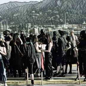 Ποιους βολεύουν τα γκέτο μεταναστών στα ακριτικάνησιά