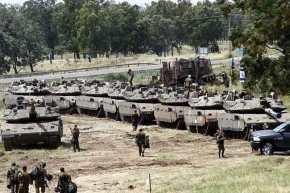 ΕΚΤΑΚΤΗ ΕΙΔΗΣΗ – Δόθηκε διαταγή να ανοίξουν τα καταφύγια στοΙσραήλ