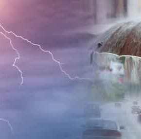 Έκτακτο δελτίο επιδείνωσης καιρικών φαινομένων από ΕΜΥ: Καταιγίδες και χαλάζι από αύριο σε Δυτική και ΚεντρικήΕλλάδα