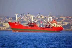 ΑΠΟΚΛΕΙΣΤΙΚΟ: Το τουρκικό πλοίο ήταν έτοιμο να αποβιβάσει ορδές λαθρομεταναστών στηνΛέσβο!