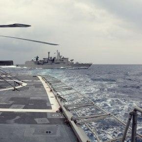 Ελληνική αντεπίθεση στο Αιγαίο – Ετοιμη να ξεσπάσει η «Καταιγίδα» – Eρχεται επέλαση τουΠΝ