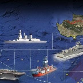 Iδού το ν/σ για άρση εμπάργκο όπλων στην Κύπρο -ΗΠΑ: «Είστε ζωτικός στρατηγικός σύμμαχος μας» – Στο δρόμο προς το ΝΑΤΟπλέον…