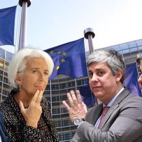 Κλειδώνει η συμφωνία για το χρέος έως την 21ηΙουνίου