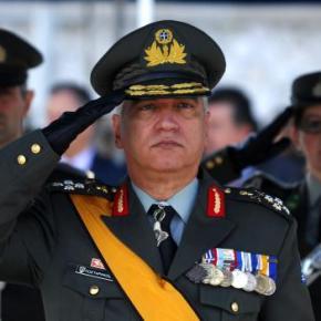 Στρατηγός Κωσταράκος: Παρέμβαση για την αναβάθμιση τωνF-16