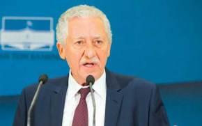 Κουβέλης: «Υπάρχει κίνδυνος να ξεπεράσουν τις κόκκινες γραμμές οι τουρκικέςπροκλήσεις»
