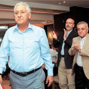 Κουβέλης για Έλληνες Στρατιωτικούς: «Μέρος της εθνικιστικής ατζέντας Ερντογάν η κράτησητους»