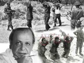 """""""Εγκλήματα πολέμου έκαναν οι Τουρκοκύπριοι το 1974"""" αποκαλύπτει ο ΤουρκοκύπριοςΛεβέντ!"""