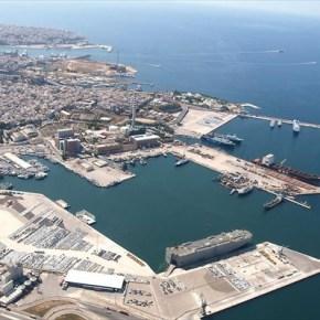 Πειραιάς: 7ος στην κατάταξη με τα μεγαλύτερα εμπορικά λιμάνια της Ευρώπης .Είναι ο ταχύτερα αναπτυσσόμενος σταθμός εμπορευματοκιβωτίων στονκόσμο