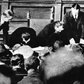 Εντολή «βόμβα» Ερντογάν: Στη δημοσιότητα απόρρητα έγγραφα της Συνθήκης τηςΛωζάνης