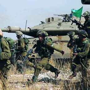 Θα πέσουν «κορμιά» – Ετοιμάζεται να στείλει στρατό στη Γάζα οΕρντογάν