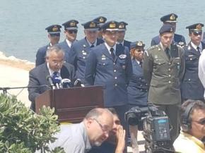 Δήμαρχος Κάρπαθου: Απάντηση στον Τούρκο Α/ΓΕΕΘΑ – συνταρακτικά λόγια για Ηλιάκη –Μπαλταδώρο